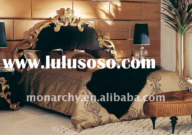 B601D-16/17/18 italy design beech bedroom furniture