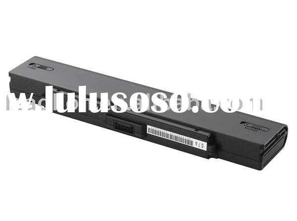 BPS9 notebook laptop battery for Sony Vaio AR500 CR100 and SZ600 Series VGP-BPS9