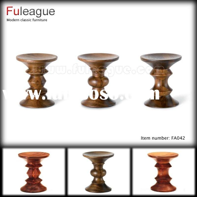 Bar Chair Wood FA042
