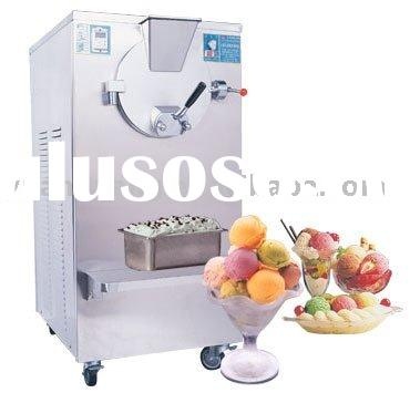 Batch Ice Cream Making Machine - 36 Liters