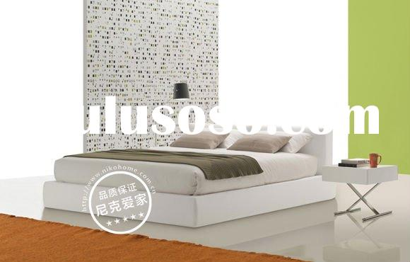 Bedroom Sets Fabric King Size Double Bed