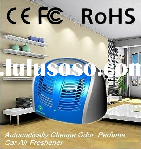 Best Price Alibaba Express Home Appliance (Automatic Change Odor Electronic Air Purifier Ionizer)
