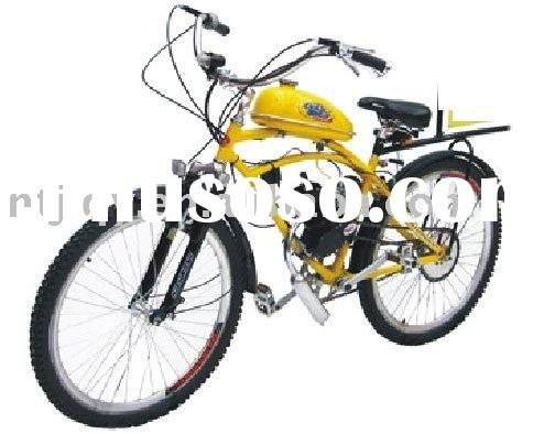 Bicycle Engine Kit(New Pedal Start 2 Stroke)