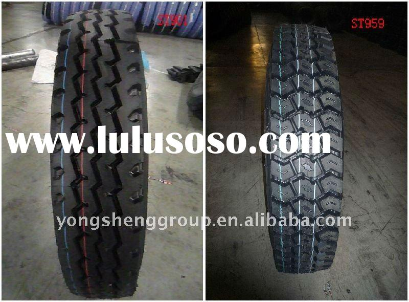 Big truck tires for sale 1200R24