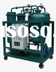 Biodiesel Pretreatment Equipment-Used Cooking Oil Filtration Machine