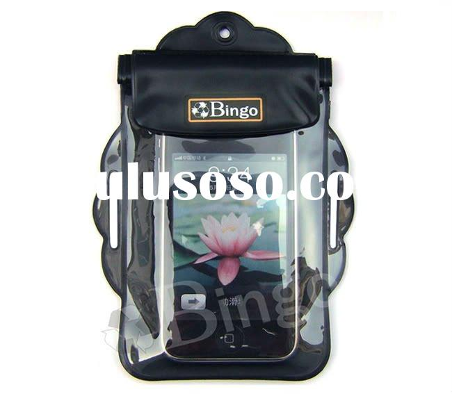 Black waterproof case for iphone Protect Your Phone