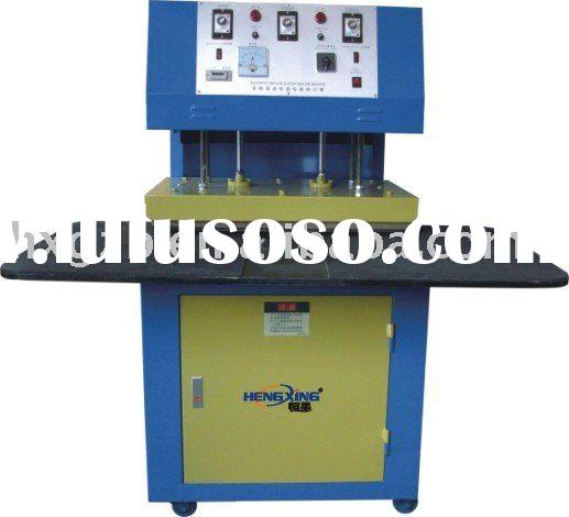 Blister Packing Machine for steel wool products