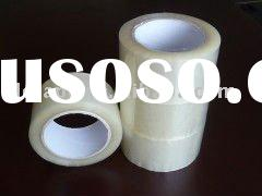 Bopp Clear packing tape