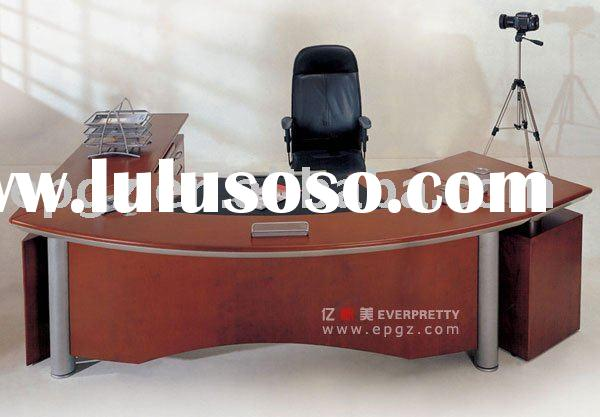Boss table, boss desk,executive office furniture,CEO/master desk