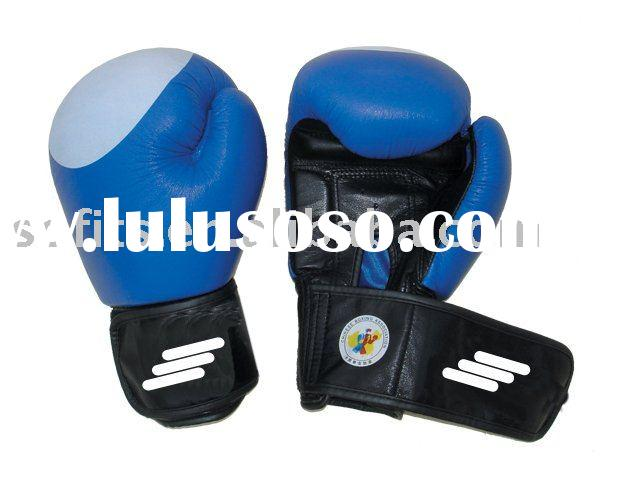 Boxing Gloves Muay Thai Mitts MMA Glove Martial Arts