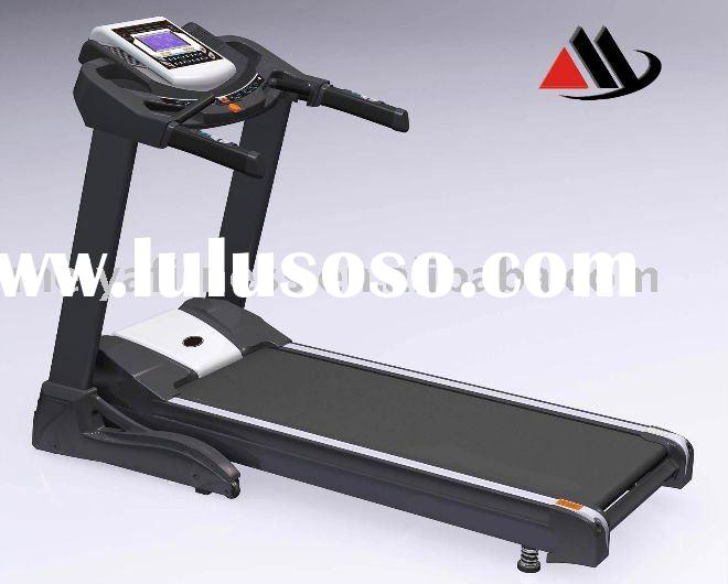 Cheap Dc2 0hp Home Use Running Machine For Sale Price