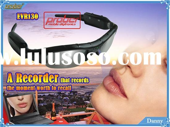 Brand New Video glasses Recorder/digital camera/Video glasses digicam/ Eyewear Video glasses camcord