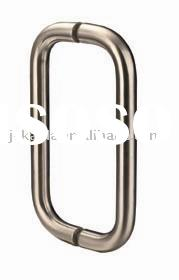 Brass square glass window handles /various glass window handles/door accessory/ furniture hardwares