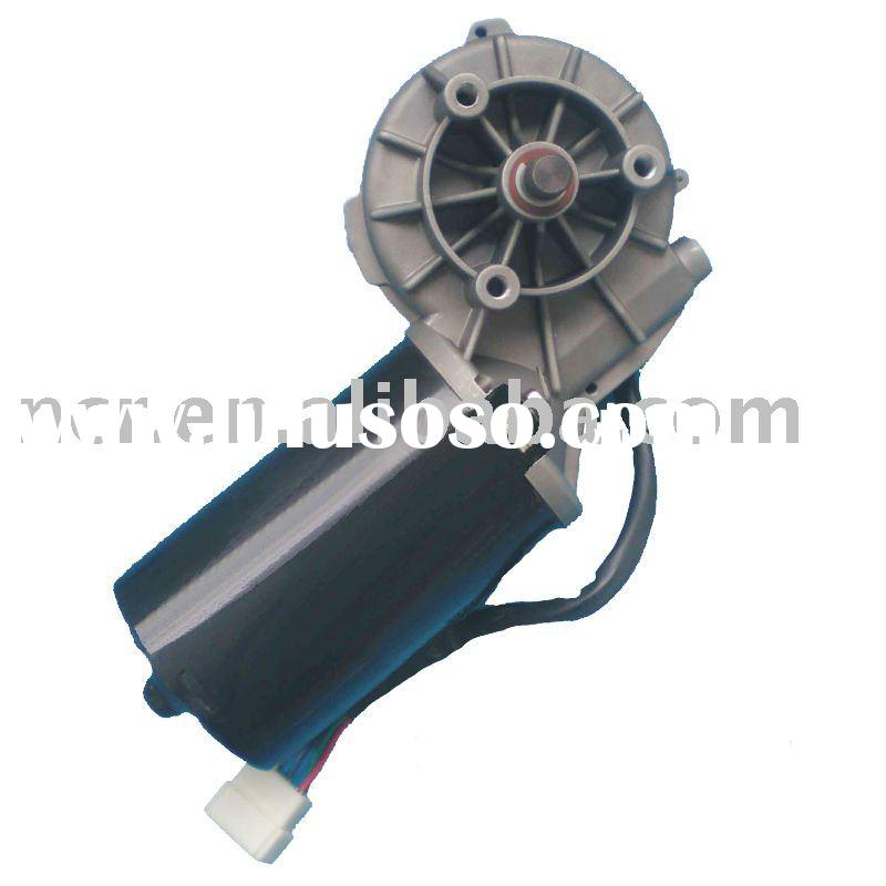 Bus wiper motor with park&anti-interference for after market (NCR S003 150W,24V)
