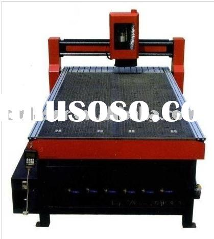 CNC woodworking engraving machine for wood making and shaping