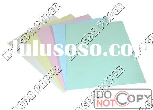 COLOUR WRITING PAPER