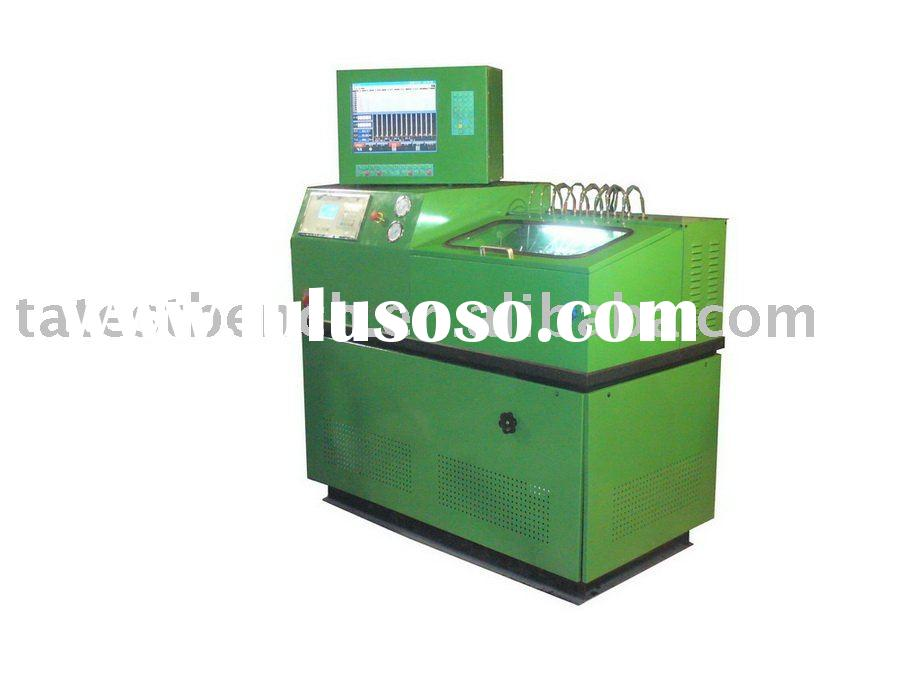 CR3000A common rail fuel injection pump test bench
