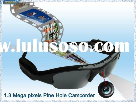 Camcorder/digital camera/video glasses recorder/sunglasses recorder/security camera/digital video gl