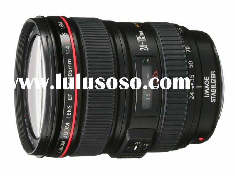 Canon EF 24-105mm f/4L IS USM Lens wholesale offer 100% brand new and original