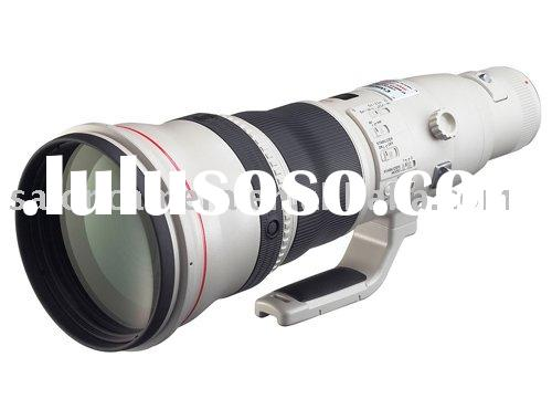 Canon EF 800 F 5.6 IS USM Telephoto Camera Lenses