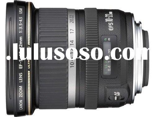 Canon EF-S 10-22mm f/3.5-4.5 USM Lens wholesale offer 100% brand new and original