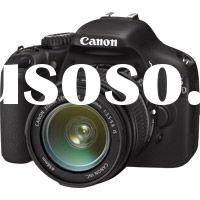 Canon EOS 550D kit with 18-55mm IS Lens Digital SLR Cameras