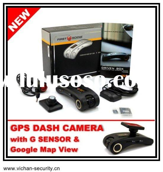 Car Black Box Xdriven DRS 1100 Video, Audio & GPS Driving Recorder