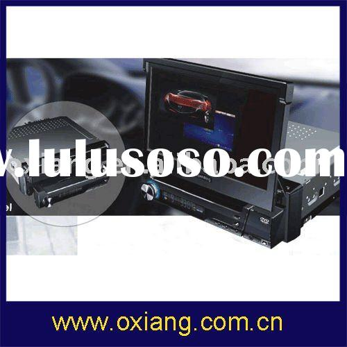 Car DVD With GPS ,ipod.DVB-T
