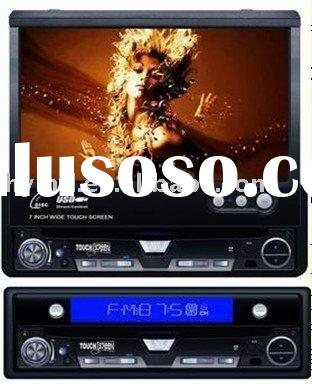 Car DVD player ,car dvd video, 7.0 inch car dvd
