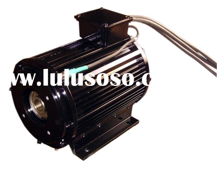 Car and Boat brushless DC Motor