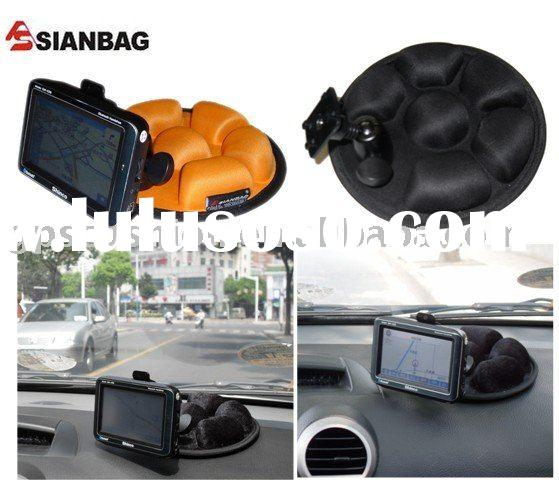 Car mount(for PDA, GPS, DVD, Mobilephone)