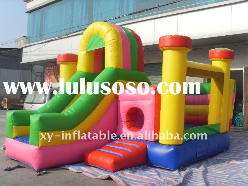 Cheap outdoor Inflatable bouncer for sale