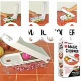 Chop Wizard,Twist Chopper,Magic Chopper,Dicer Chopper