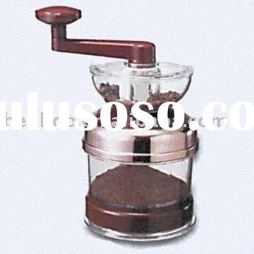 Coffee and Pepper Bean Grinder (BL-18)