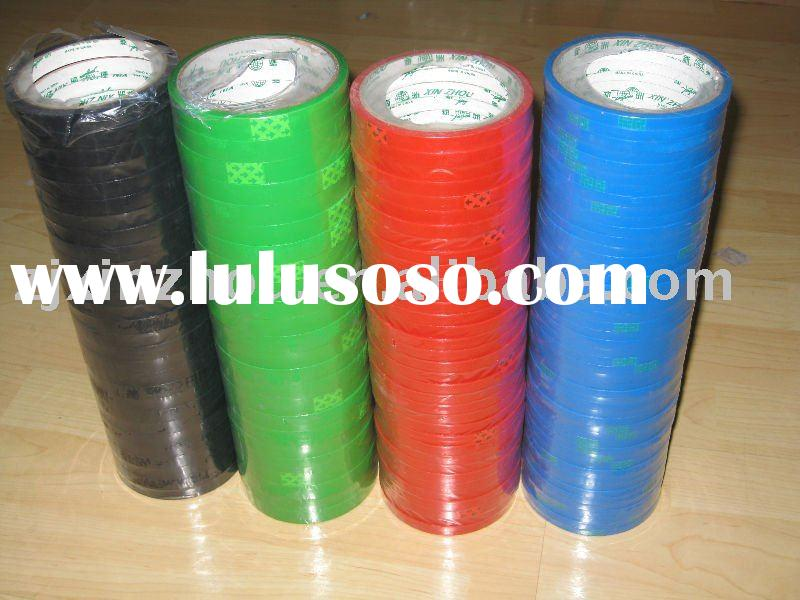Colorful Packing Tape