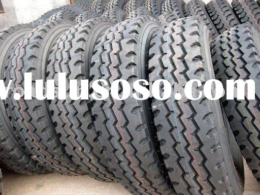 Commercial Truck Tire