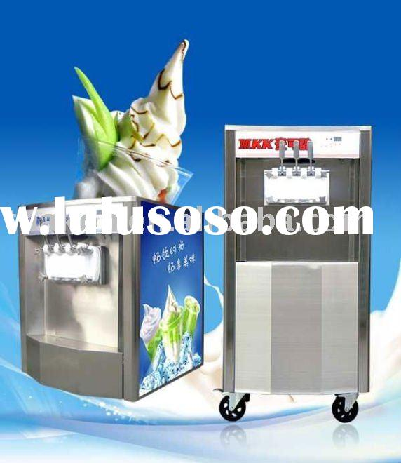 Commercial ice cream machine in good profit!!