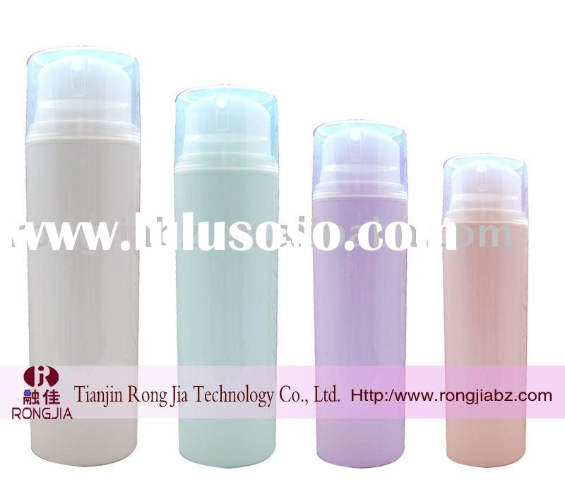 Cosmetic packing bottles