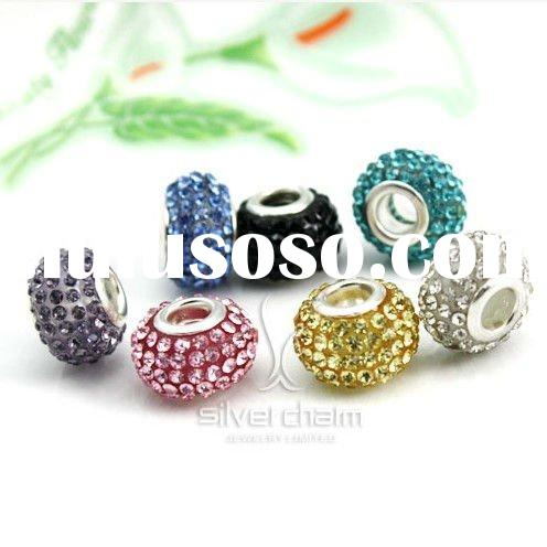 Crystal Stone Colorful Beads PA5600