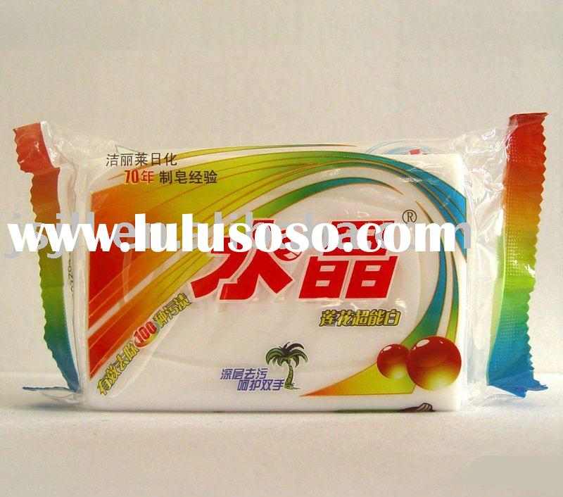 Crystal brand whiten soap