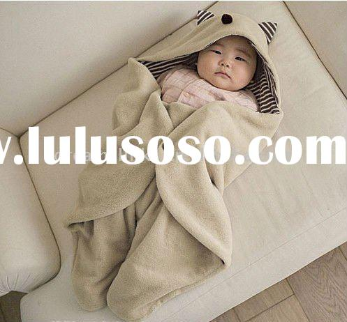 Cute Baby clothes sleeping bag
