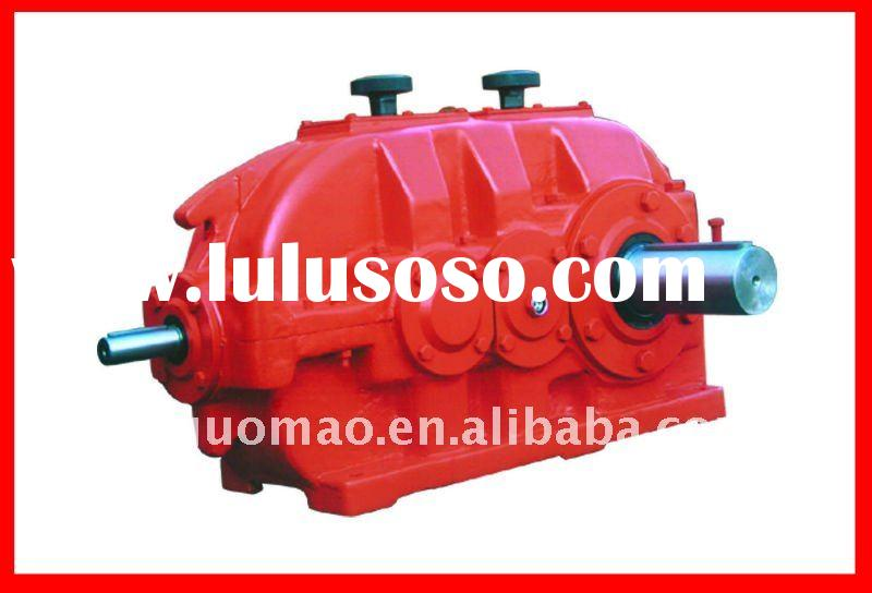 DBY, DCY Solid or Hollow Shaft Cylindrical Bevel Gear Reducer, Gearbox