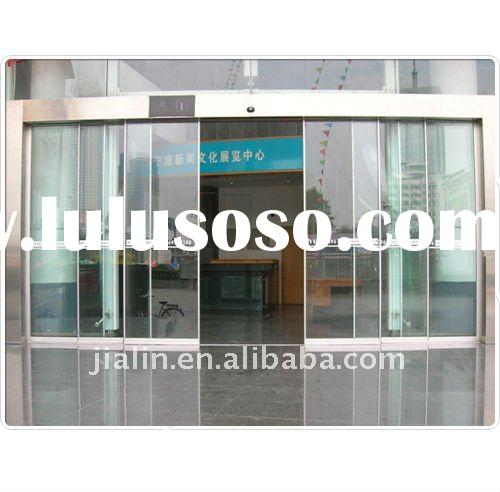 DC24V Automatic sliding Doors/Air conditioner/glass door/Automatic sliding door controller