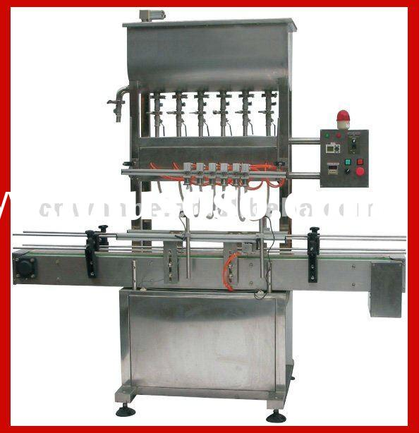DCB-8L Automatic Liquid Soap Machine