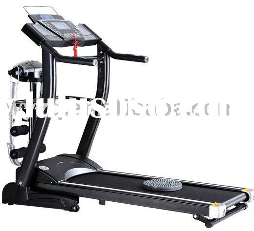 2 0hp dc driving motor treadmill gym treadmill for sale for 2 hp dc motor price