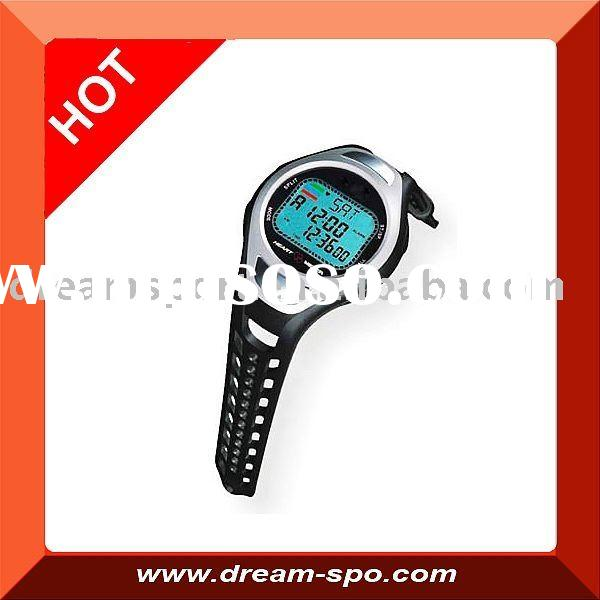DH-702 strapless finger heart watch monitor