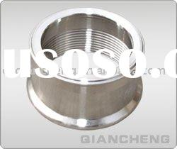 DN50 Stainless Steel Pipe Fittings / OEM