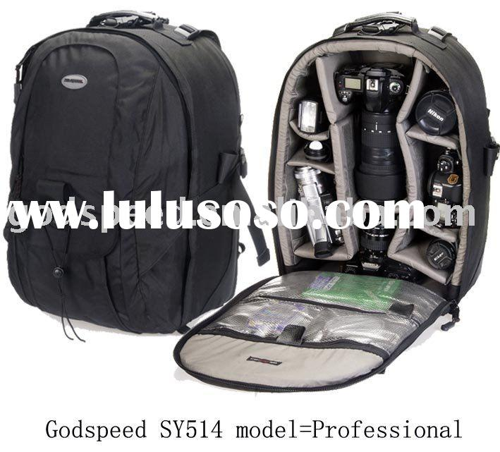 DSLR camera bag, luggage camera bag , trolley camera bag