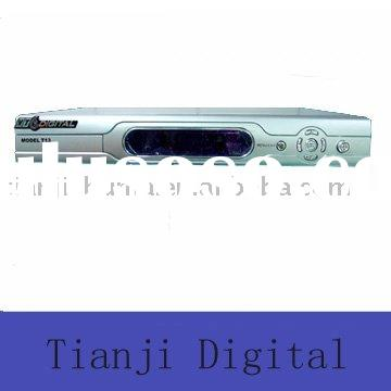 DVB-T Digital Set top box(T13)