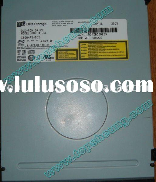 DVD drive for XBOX360,For XBOX 360 HITACHI-LG DVD drive rom,Spare Part for XBOX360
